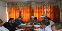 مجلس الإفتاء الأعلى: المسجد الأقصى يتلظى بنار جريمة التقسيم