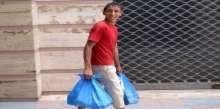 مؤسسة مجتمعات عالمية ( CHFسابقا) تقدم المزيد من المعونات الإغاثيةالعاجلة لغزة