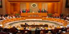 وفد الجامعة العربية في سويسرا لمتابعة التحضير لمؤتمر الأطراف السامية المتعاقدة في إتفاقية جنيف