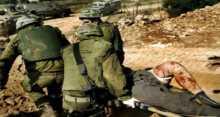 يديعوت: تدهور حالة الجندي الاسرائيلي أصيب أمس بصواريخ المقاومة في أسدود
