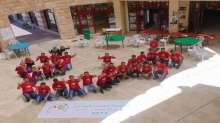 اختتام أعمال أكاديمية الشباب الرياديين لعام 2014