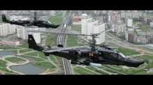 الجيش الأوكراني: مقتل أربعة من حرس الحدود في هجوم لطائرات هليكوبتر روسية