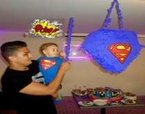 بالصور .. هيثم سعيد يحتفل بعيد ميلاد ابنه فى لبنان وزوجته تخطف الأنظار بجمالها