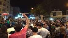 الأردن تحتفل بانهاء العدوان على غزة .. صور