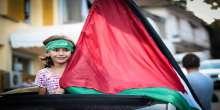 الجزائر تحتفل بانتهاء العدوان على غزة