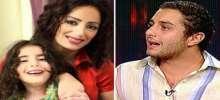 """أحمد الفيشاوي في أول ظهور مع هند الحناوي """" تحت الماء"""""""