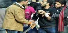 مقتل مصري واصابة 23 في مشاجرة دامية بين المصريين والاسيويين بالكويت بسوق الابل