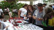 الجالية الفلسطينية في فنزويلا جمعت 13 مليون دولار للمساهمة في إعادة الاعمار بغزة