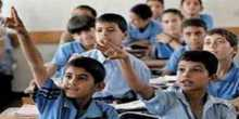 مطالبات بتحويل دوام المدارس في قطاع غزة إلى فترتين أو ثلاث فترات مقلصة
