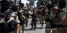 """صور من المسيرة الحاشدة التي دعت لها """"الجهاد الإسلامي"""" اليوم"""
