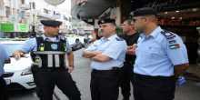 مصرع مواطن طعنا بالسكين اثر خلافات عائلية في نابلس
