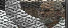 تخفيف الحكم على مرشد الإخوان من الإعدام إلى المؤبد