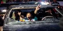 """صمود """"سيارات"""" غزة"""