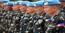 """إنقاذ جنود حفظ سلام فلبينيين من أيدي """"متشددين"""" في الجولان"""