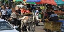 عدسة دنيا الوطن تتجول في أسواق مدينة رام الله