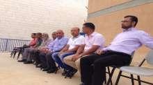 """النائب طلب أبو عرار:"""" نهنئ الطلاب والمعلمين بالسنة الدراسية الجديدة ونناشد الاباء بان يؤثروا للإيجاب"""