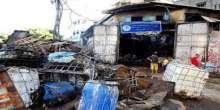 آلة الحرب الإسرائيلية دمرت أعمدة الاقتصاد في غزة