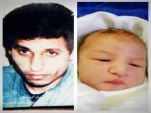 """مواطن من شرق غزة يُطلق اسم """"محمد الضيف"""" على مولوده"""