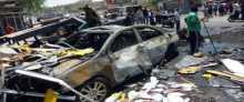 الأمم المتحدة: 1420 قتيلا على الأقل في العراق الشهر الماضي