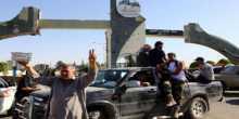 ليبيا: تكليف عبد الله الثني بتشكيل حكومة جديدة
