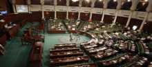 نجاة نائب بالبرلمان التونسي من محاولة اغتيال