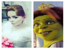 """آية مصطفي Makeup artist """" مرعب"""" وفنانة حد السخرية.. خلعت حجابها من أجل شخصية كرتونية"""