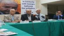 علي فيصل: غالوي رجل الكلمة الحرة في الميادين الحرة