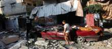 تقرير أممي يرسم صورة قاتمة للأوضاع بغزة… 13% من المساكن تضررت و10% فقط يحصلون على حاجياتهم