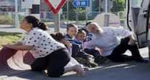 """صفارات الانذار تدوي بالخطأ في """"غلاف غزة"""""""