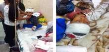 بالصور: دون سبب .. معلم صيني يضرب طلابه بوحشية ويكسر جمجمة أحدهم