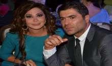 إليسا تُعايد وائل كفوري بمناسبة عيد ميلاده بطريقتها الخاصة