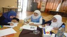 دورة تدريبية للرعاية عن التفوق الدراسي