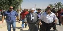 كاميرا دنيا الوطن ترصد بالصور مغادرة اولى قوافل حجاج بيت الله الحرام من مدينة الحجاج بأريحا
