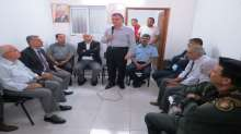 الاتحاد العام لنقابات عمال فلسطين يفتتح مقر المجلس اللوائي في محافظة طوباس والأغوار الشمالية