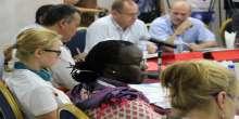 """""""الهلال الأحمر"""" تعقد اجتماع الطوارئ للحركة الدولية للصليب الأحمر والهلال الأحمر في قطاع غزة"""