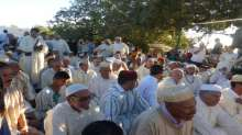 المغرب: الاحتفال السنوي بالولي الصالح مولاي عبد السلام بن مشيش