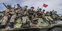 """اوكرانيا توافق على منح الشرق المضطرب """"وضعا خاصا"""""""