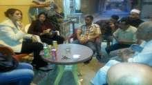 بالصور مين بيحب مصر بالاسكندرية : اجتماعات مكثفة لخفض اسعار السلع والبدء فى مبادرة اكفل طفل