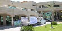 الإغاثة الزراعية تقدم مساعدات طبية لمستشفيات قطاع غزة