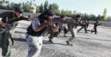 مجلس النواب الامريكي يؤيد خطة اوباما لتسليح وتدريب مسلحين سوريين معتدلين