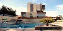 جولة في فندق جراند بارك رام الله