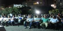 الحركة الإسلامية في طمرة تنظم امسية لتوديع حجاج بيت الله الحرام