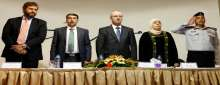 الحمد الله:انضمام مدينة رام الله إلى شبكة 100مدينة انجاز يساهم في تعزيز قدرتها على القيام بوظائفها