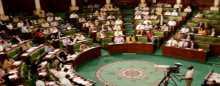 """برلمانى ليبى يكشف عن تشكيلة حكومة """"الثنى"""" الجديدة"""