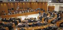 514مرشحًا في الانتخابات البرلمانية اللبنانية