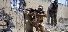 """القوات العراقية تقتل 13 مسلحًا من """"داعش""""وتصيب 22 في الضلوعية"""