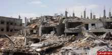 محمد مصطفى يكشف فحوى خطة سيري لإعادة إعمار قطاع غزة