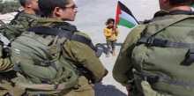 قوات الاحتلال تقمع مسيرة المعصرة الأسبوعية