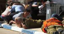 خطة فرار لسكان المستوطنات على تخوم غزّة خشية من الحرب
