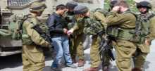 الاحتلال يعتقل شابين من العروب شمال الخليل